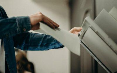 Hier moet u opletten wanneer u een gebruikte printer koopt