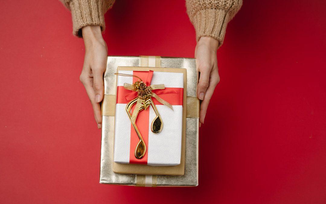 5 redenen waarom je je kerstpakket dit jaar online koopt